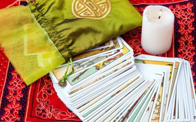 Past Life Readings~with Tarot Cards